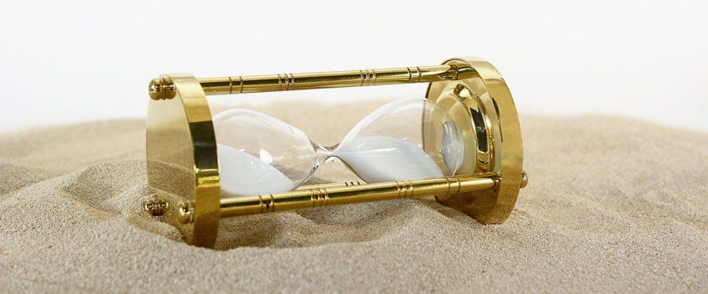 時間管理が利益を生む